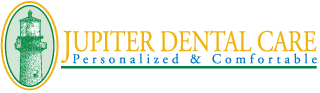 Jupiter Dental Care Logo